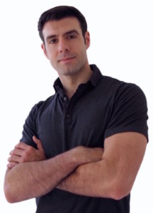 Conrad, Personal Trainer New York