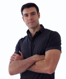 Conrad, Personal Trainer New York